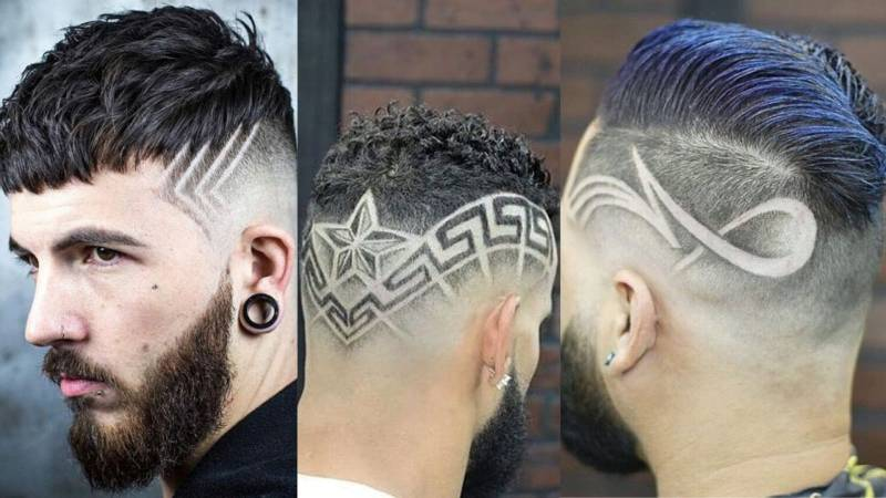 40+ Best Haircut Designs for Men (2020)