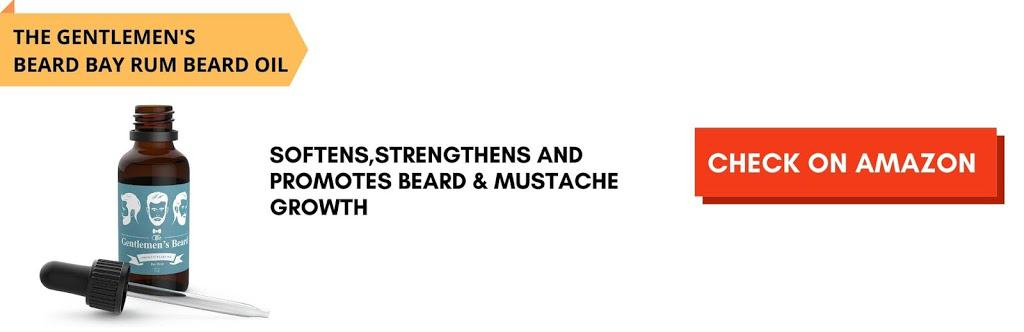 Best 5 Beard Products for Growth and Maintain Style [2020]