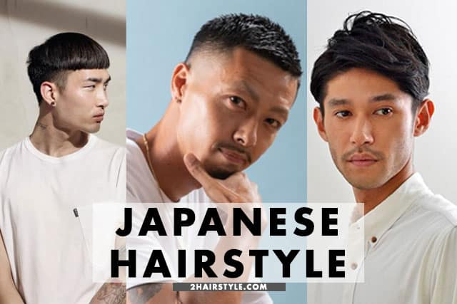 Best Japanese Hairstyles for Men [2020]