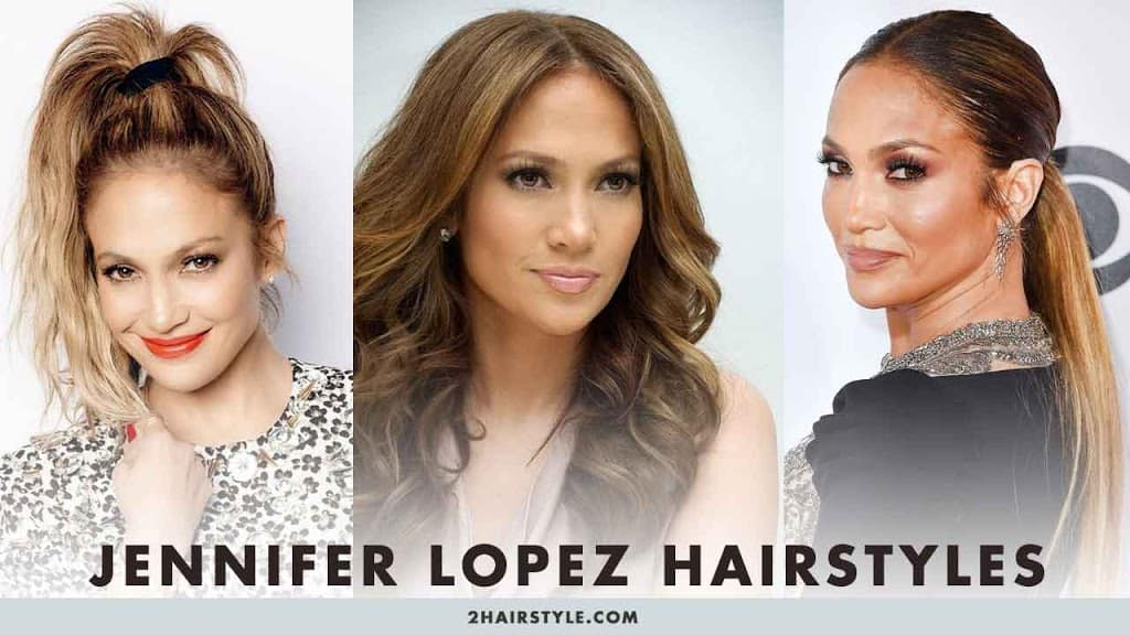 40+ Beautiful Jennifer Lopez Hairstyles – 2hairstyle