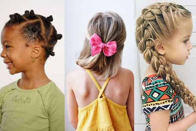 50+ Easy and Best Hairstyles for Girls [Good Looking] – 2hairstyle.com
