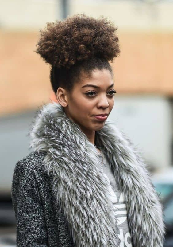 Best African Hairstyles For Women's