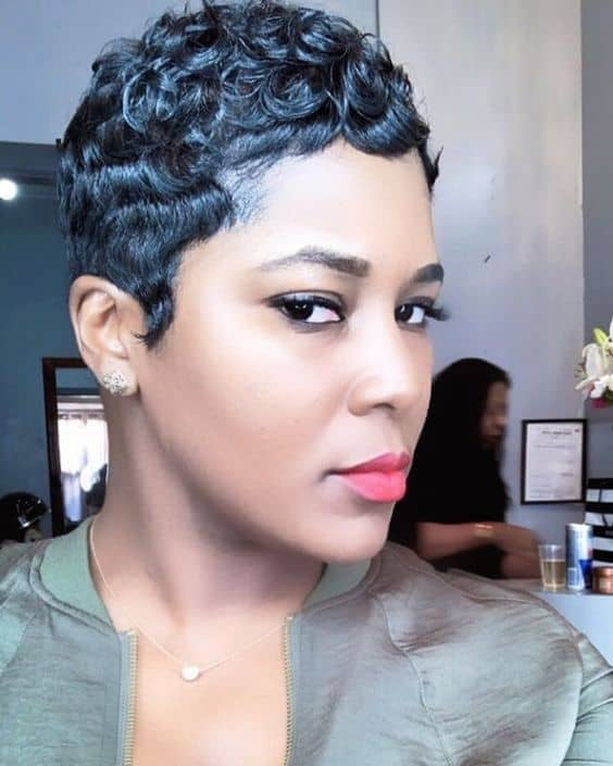 Alternate route FOR NATURAL HAIR