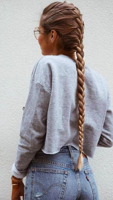 Summer Hairstyles for Women's
