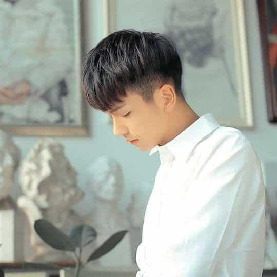 65 Korean Hairstyles For Men 2020 Video 2hairstyle