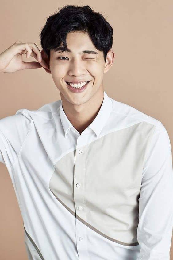 Korean Hairstyles 2019 Male