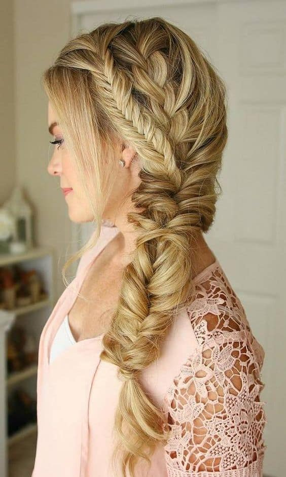 50+ Best Medieval Hairstyles for Women 2020 - 2HairStyle