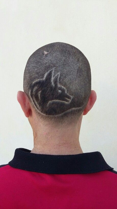 designs in haircuts for boys