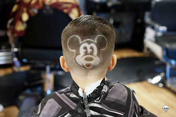 Best boy haircuts with designs