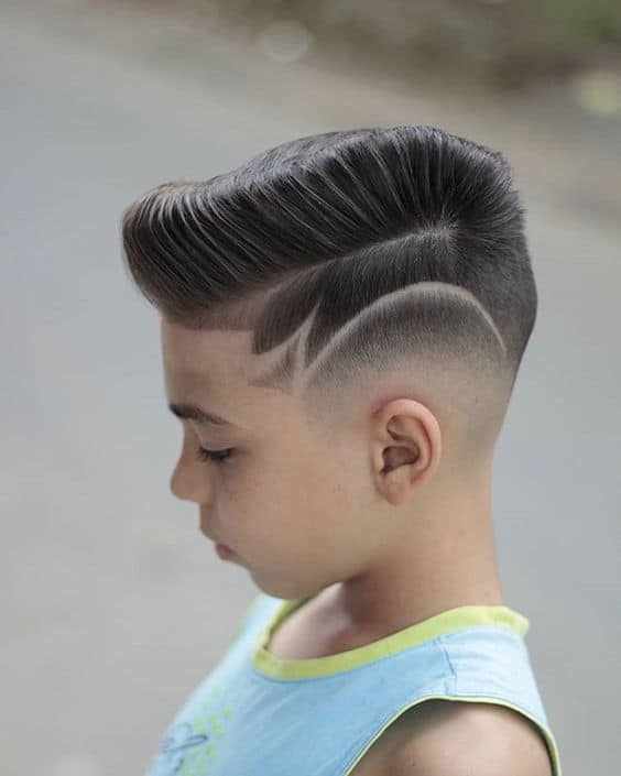 Best 50+ Haircuts Designs for Boys (2019)