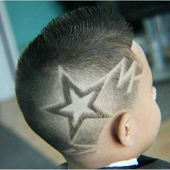Haircuts Designs for Boys