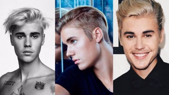 30 Attractive Justin Bieber Hairstyles Ideas 2020 2hairstyle