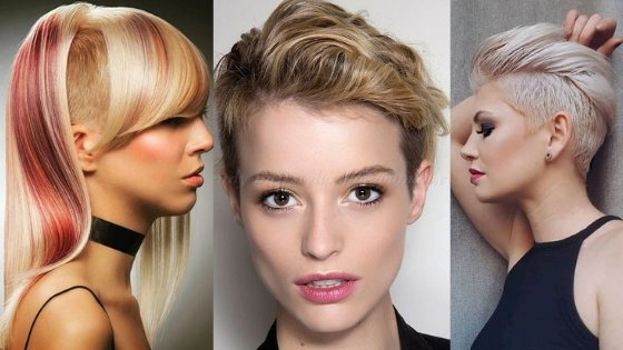 55 Top Best Undercut Hairstyles For Women 2020 2hairstyle