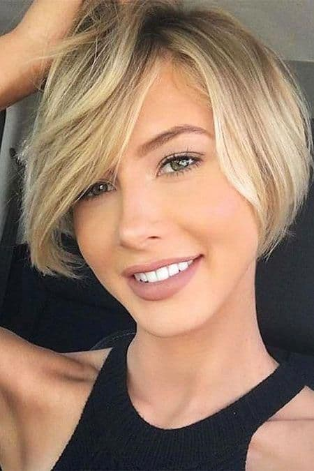 20 Best Bob Hairstyles For Fine Hair 2020 - 2HairStyle