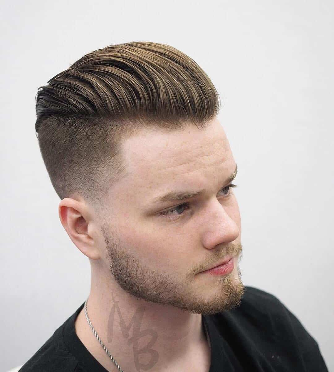 11+ New Best Cool Men Haircuts [11] - 11HairStyle