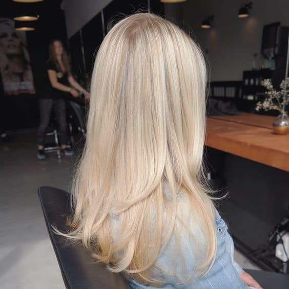 Long Hairstyles with Layers