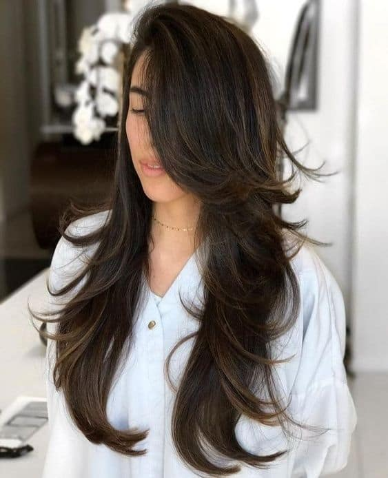 Women Long Hairstyles With Layers 2020 2hairstyle