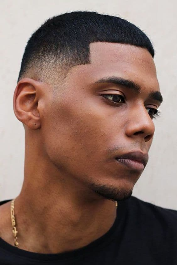 Best Looking Cool Hairstyles for Black Men 2020 - 2HairStyle
