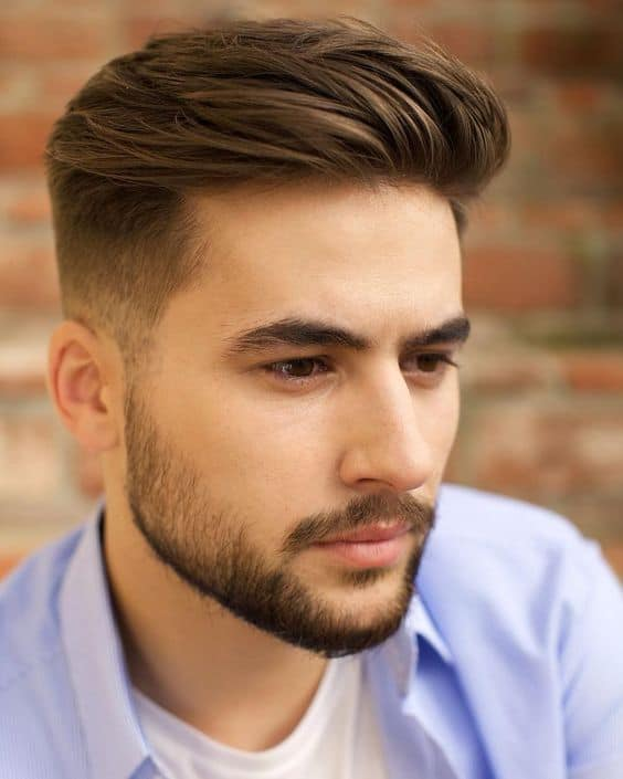 Medium Length Hairstyles For Men 2020 2hairstyle