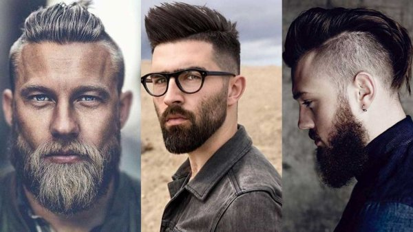40 Mohawk Hairstyles For Men 2020 2hairstyle