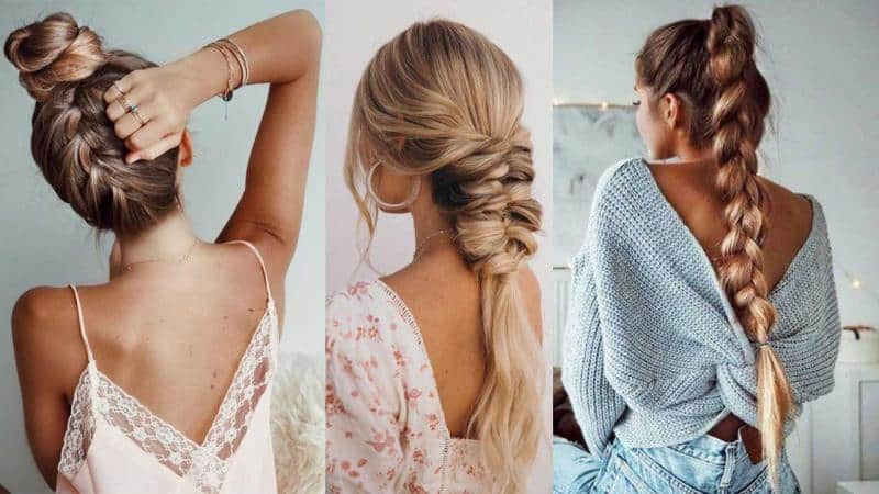 Great Summer Hairstyles for Women